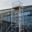 HiLyte 500 Industrial Tower Scaffold System 1.8m Single Width (0.85m)